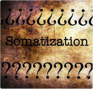 Somatization