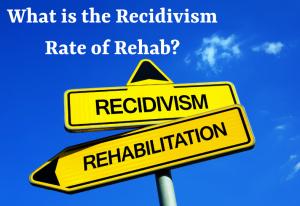 Recidivism Rate in Rehab